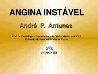 André  P.  Antunes