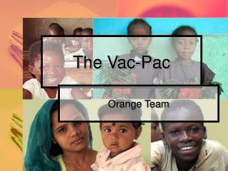 The Vac-Pac