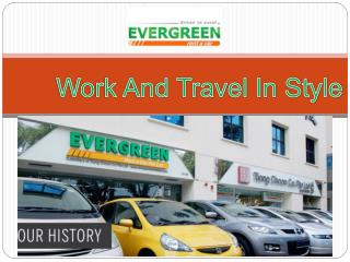 Cheap Rental Car Singapore