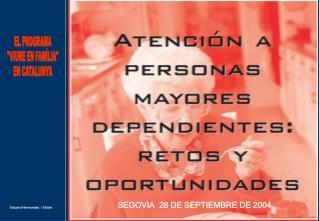 SEGOVIA  28 DE SEPTIEMBRE DE 2004