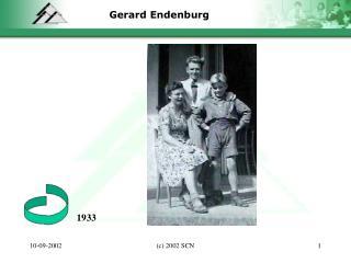 Gerard Endenburg