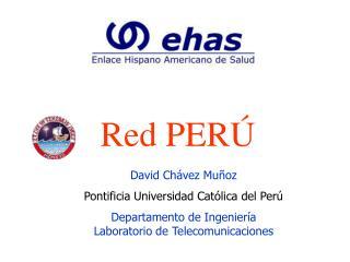 Red PERÚ