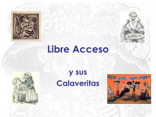 Libre Acceso