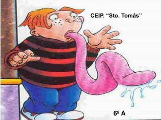 """CEIP. """"Sto. Tomás"""""""