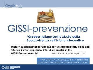 GISSI-prevenzione
