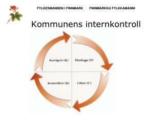 Kommunens internkontroll