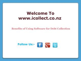 Benefits of Using Software for Debt Collection