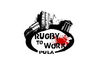 RUGBY TO WORK