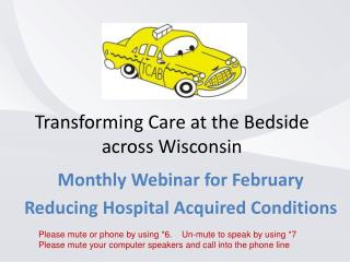 Transforming Care at the Bedside across Wisconsin