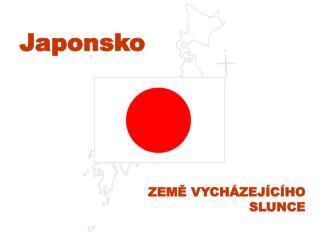 Japonsko