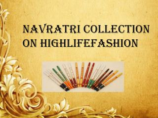 Navratri Offer on Ghagra Choli
