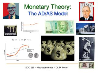 Monetary Theory:
