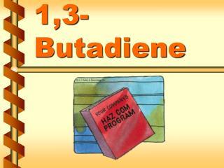 1,3-Butadiene