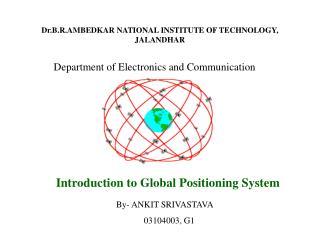 Dr.B.R.AMBEDKAR NATIONAL INSTITUTE OF TECHNOLOGY, JALANDHAR