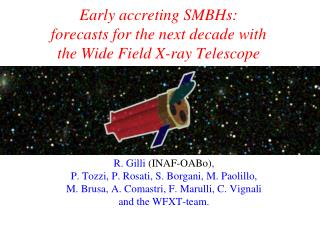 Early accreting  SMBHs :  forecasts for the next decade with  the Wide Field X-ray Telescope