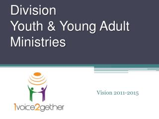 North American Division Youth  Young Adult Ministries