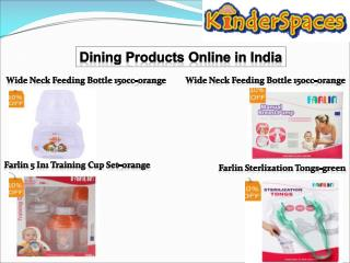Dining Products Online in India