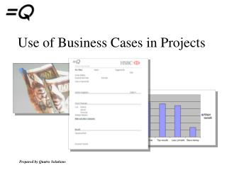 Use of Business Cases in Projects