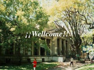 ��Wellcome!!