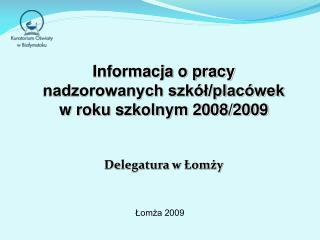 Łomża 2009