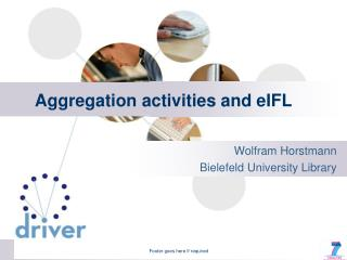 Aggregation activities and eIFL