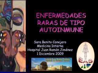 ENFERMEDADES RARAS DE TIPO AUTOINMUNE