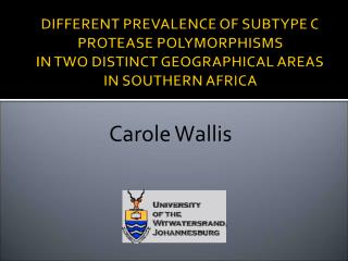 Carole Wallis