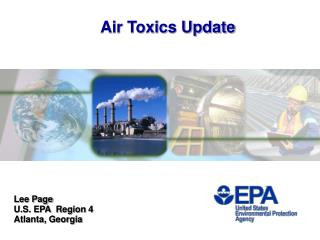 Air Toxics Update