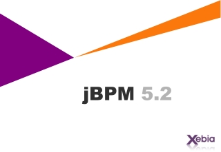 jBPM 5.2 - JBoss Business Process Management