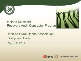 Indiana Medicaid  Recovery Audit Contractor Program