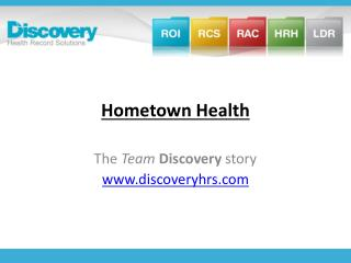 Hometown Health