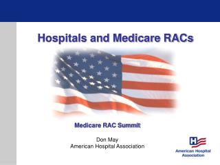 Hospitals and Medicare RACs