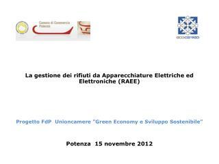 La gestione dei rifiuti da Apparecchiature Elettriche ed Elettroniche (RAEE)