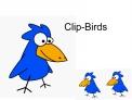 Clip-Birds