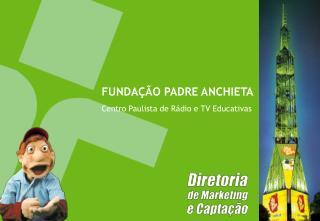 FUNDA��O PADRE ANCHIETA