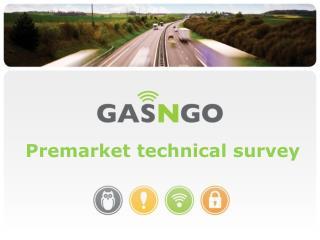Gasngo  Delivering Fuel Control