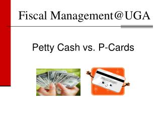 Fiscal ManagementUGA