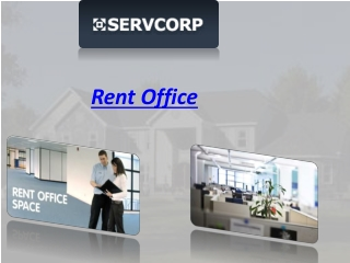 Rent Office