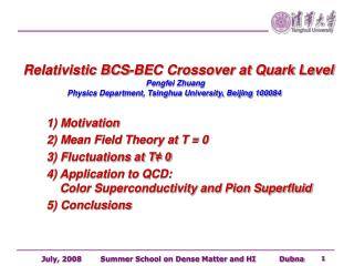 Relativistic BCS-BEC Crossover at Quark Level