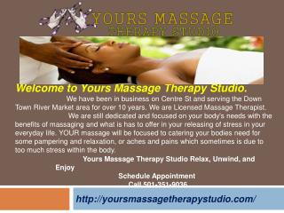 Massages Little Rock AR, Massage Services Little Rock AR