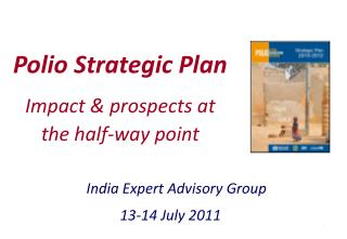 Polio Strategic Plan