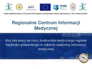 Regionalne Centrum Informacji Medycznej
