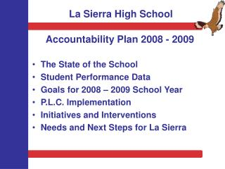 La Sierra High School