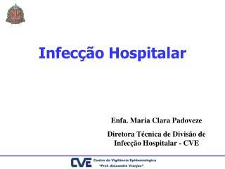 Infec��o Hospitalar
