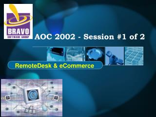 AOC 2002 - Session #1 of 2