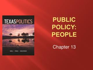 public policy: People