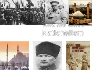 Middle East Nationalism