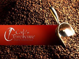 Importateur/Torréfacteur/Distributeur de cafés de qualité au Canada