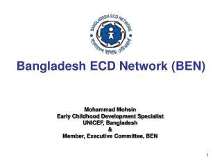 Bangladesh ECD Network (BEN)