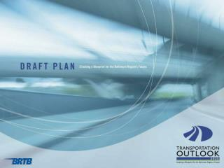 What is Transportation Outlook 2035?